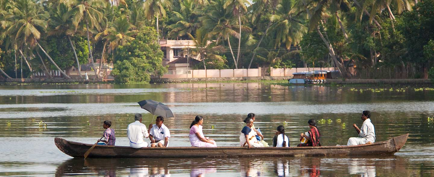 6 Day Kerala Eco Tour