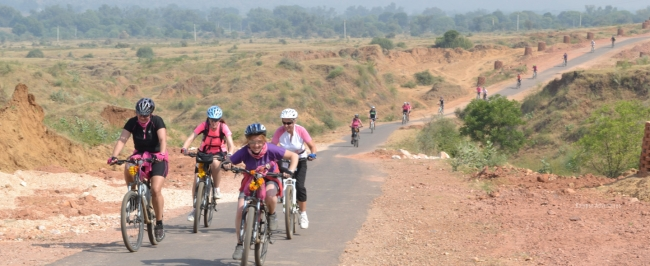 Rajasthan Cycling Challenge
