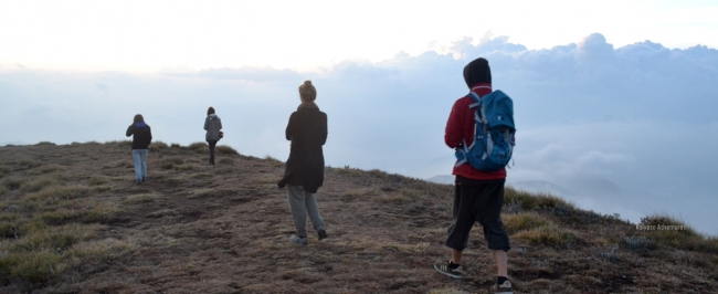 Kerala Trekking Holiday
