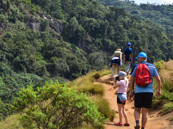 Sri Lanka Walking, Culture and Foodie Holiday